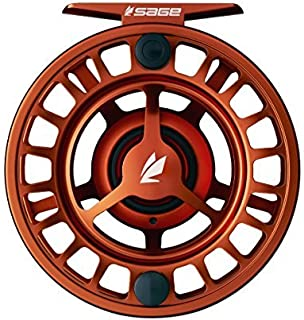 Sage Reels Spectrum 5/6 Reel, Blaze