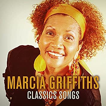 Marcia Griffiths Classic Songs