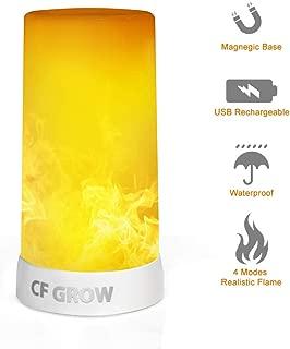 fire light lamp
