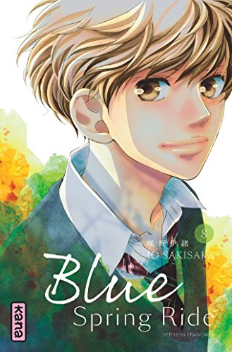 Blue Spring Ride - Tome 8