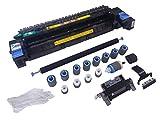 Altru Print CE977A-MK-DLX-AP Deluxe Maintenance Kit for HP Color Laserjet Enterprise CP5520 Series CP5525 / M750 (110V) Includes RM1-6180 (CE707-67912) Fuser, Transfer Roller & Tray 1-6 Rollers