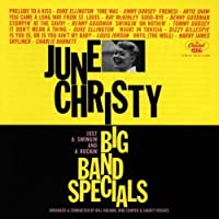 Big Band Specials by June Christy (1999-01-26)