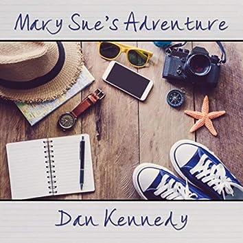 Mary Sue's Adventure