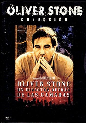 Oliver Stone : Un Director Detras De Las Camaras