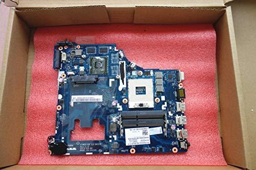 Miwaimao LA-9631P Fit For Lenovo G500 Laptop Motherboard VIWGP/GR LA-9631P Rev:1.0 HM76 Support i3 i5 i7 CPU Test