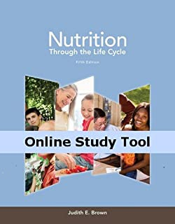 CourseMate (with Diet Analysis Plus, Global Nutrition Watch) for Brown/Isaacs/Krinke/Lechtenberg/Murtaugh/Sharbaugh/Splett/Stang/Wooldridge's Nutrition Through the Life Cycle, 5th Edition