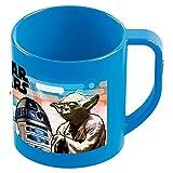 Tazza Star Wars Yoda R2D2