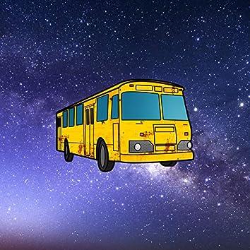 Автобус Питер-Марс