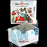 Disney Infinity 3ds Games