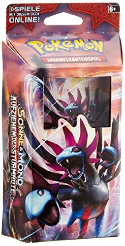 Pokemon 25925 Pokémon Company International Pkm SM04 Themendeck, Sortiert
