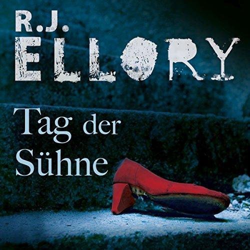 Tag der Sühne                   De :                                                                                                                                 R. J. Ellory                               Lu par :                                                                                                                                 Jürgen Holdorf                      Durée : 17 h et 59 min     Pas de notations     Global 0,0