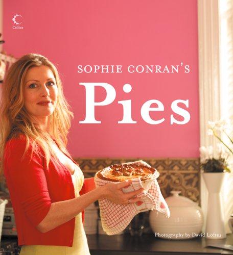 Sophie Conran's Pies (English Edition)