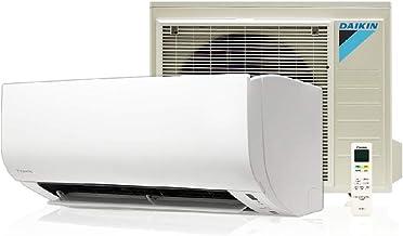 Ar Condicionado Split Daikin Advance Inverter 24000 Btus Quente/Frio 220V