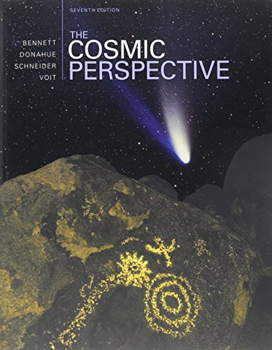 Cosmic Perspective; MasteringAstronomy with Pearson eText -- ValuePack Access Card; Lecture- Tutorials for Introductory