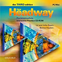 New Headway: Pre-Intermediate Third Edition: Interactive Practice CD-ROM: Six-level general English course for adults (Headway ELT)