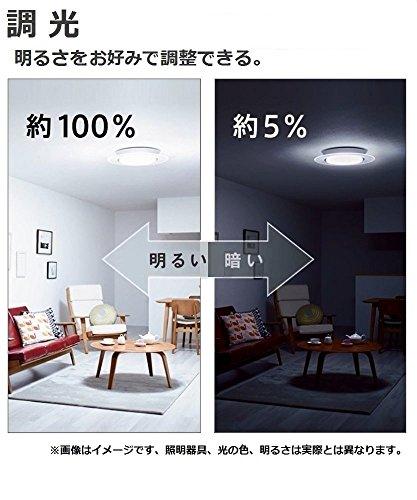 パナソニック(Panasonic)『LEDシーリングライト(HH-CD1462A)』