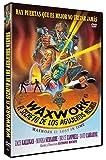 Waxwork El Secreto De Los Agujeros Negros DVD 1992 Waxwork II: Lost in Time
