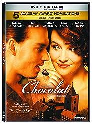 Movie Review: Chocolat
