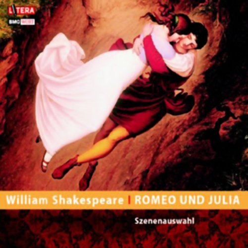 Romeo und Julia                   By:                                                                                                                                 William Shakespeare                               Narrated by:                                                                                                                                 div.                      Length: 59 mins     Not rated yet     Overall 0.0