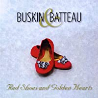 Red Shoes & Golden Hearts