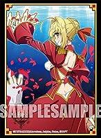 Fate/EXTRA Last Encore『セイバー』 ネロ ブシロード スリーブコレクション エクストラ Vol.264