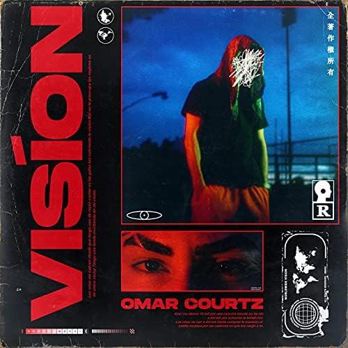 Omar Courtz
