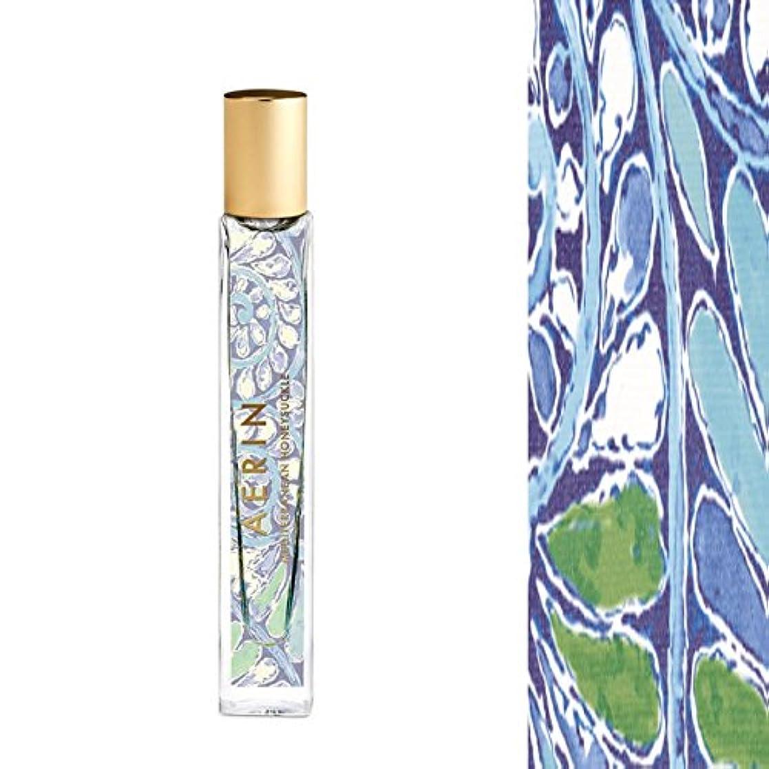シルエット終わりカスケードAERIN Beauty Mediterranean Honeysuckle Eau de Parfum Rollerball, 0.27oz [海外直送品] [並行輸入品]