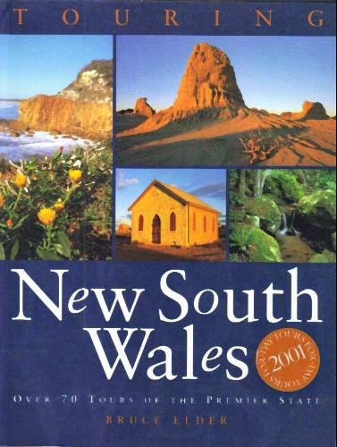 Touring New South Wales