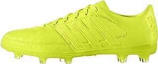 adidas Performance Men's Gloro 16.1 FG Soccer Cleats (NEON)