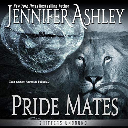 Pride Mates audiobook cover art