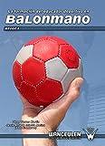 La formacion del educador deportivo en balonmano: Nivel I
