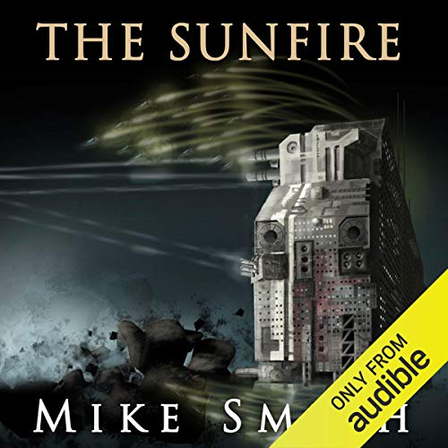 The Sunfire cover art