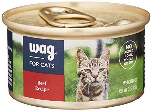 Wag Wet Cat Food