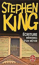 Ecriture - Mémoires d'un métier de Stephen King