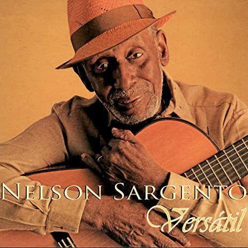 Nelson Sargento feat. Zeca Pagodinho, Dona Ivone Lara, Velha Guarda Da Mangueira & Wagner Tiso