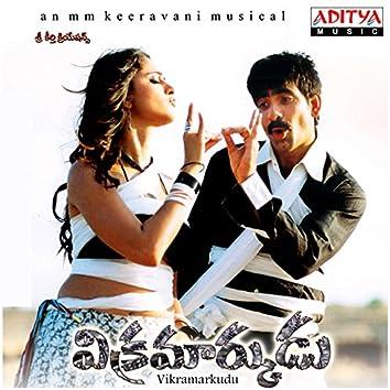 Vikramarkudu (Original Motion Picture Soundtrack)