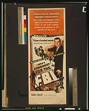 Infinite Photographs Photo: 1951 I was a Communist for The FBI Lovejoy Matt Cvetic