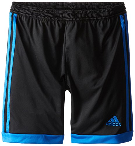 adidas Performance Tastigo 15 Shorts, Large, Black/White