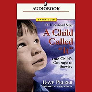 A Child Called 'It' cover art