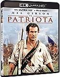 El Patriota (4K UHD + BD) [Blu-ray]