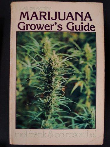 Marijuana grower's Guide, Deluxe Edition