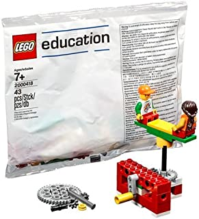 LEGO Education Workshop Kit for Simple Machines 2000418