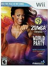 Zumba Fitness World Party - Nintendo Wii (Certified Refurbished)