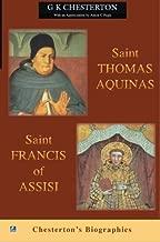 St. Thomas Aquinas & St. Francis Assisi