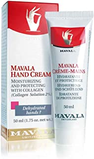 Mavala Hand Cream, 50 ml, Pack of 1