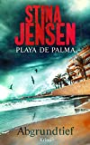 Playa de Palma: Abgrundtief (Levke Sönkamp 1) (German Edition)