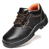 fayengan Zapatos De Seguridad Hombre De Seguridad Hombre Y Mujer...