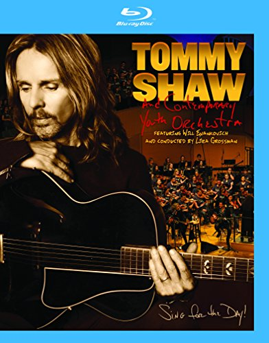 Sing For The Day! [Blu-ray]