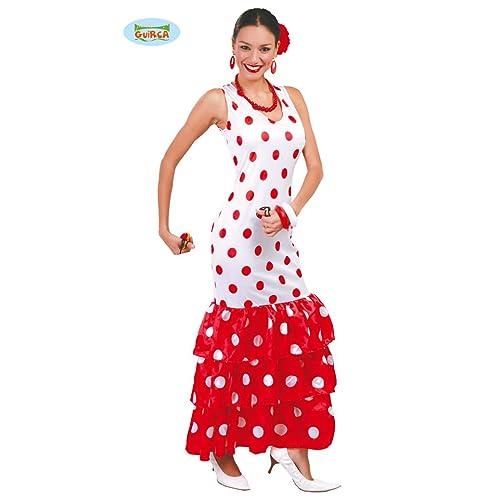 Traje Flamenca Mujer: Amazon.es