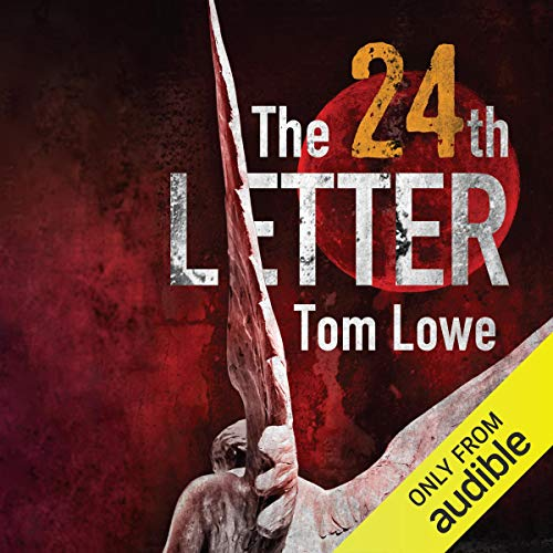 The 24th Letter cover art